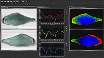 JUN. 2016: NEW HYPERSPECTRAL IMAGE PROCESSING SOFTWARE HELIOS OPTIMIZER