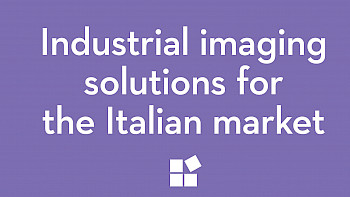 Italian sensor specialist CFC to represent Austrian EVK industrial imaging solutions on the Italian market